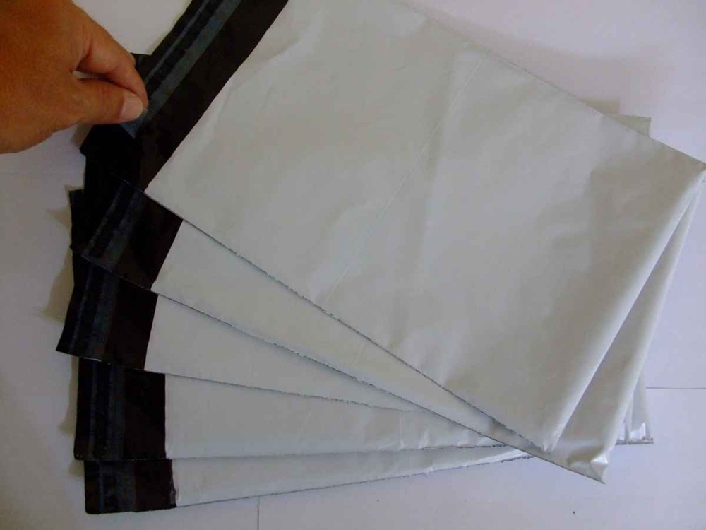 envelope plástico de segurança personalizados com lacre