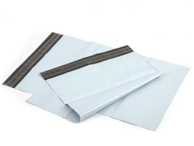 envelope plástico segurança