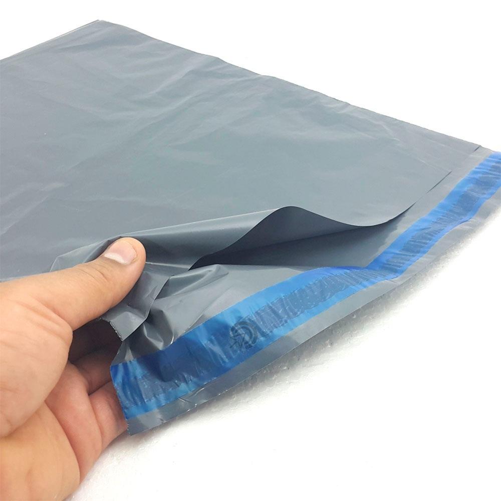envelopes de segurança com lacres